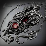 Necklace ENYRIIL TYARN