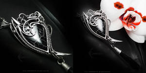 LEXARENTH Silver, Onyx, Agate,Chalcedony