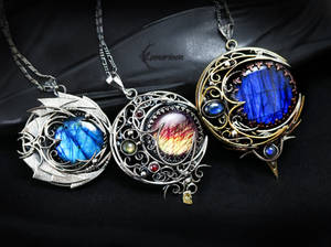 LUNAR collection by Lunarieen