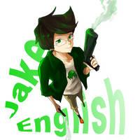 jake english by Noreum