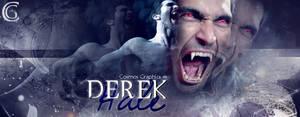 Teen Wolf/Derek Hale