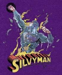 Silvyman and the return of...