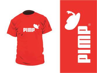 PIMP SHIRT, PUMA by MolefaceNZ
