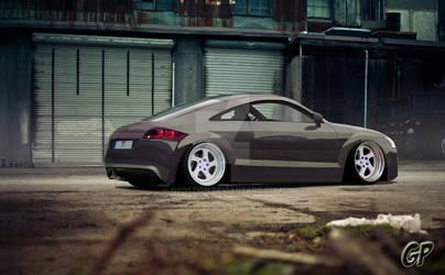 Euro Audi TT