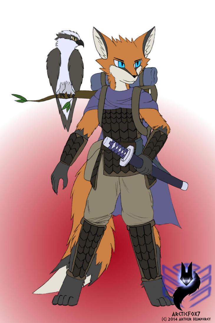 Kitsune Compendium Pdf