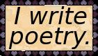 Poet on DA by Crimson-Breloom