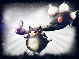 RIKI SNEAKY! by YuTheElementalMage