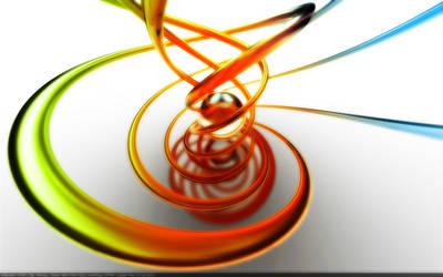 Spectrum GI by Calzinger