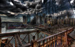 Brooklyn's Doomsday HDR