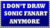 Over The Sonic Phase Stamp by quizmaker