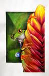 jungle frog final
