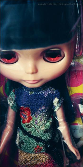 Mistie by purplevioletdoll