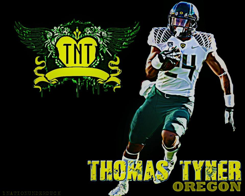 gallery for deanthony thomas and marcus mariota wallpaper