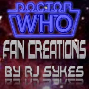 DWFanCreationsRjSyke's Profile Picture