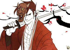 samurai kai