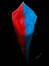 Nexus crystal