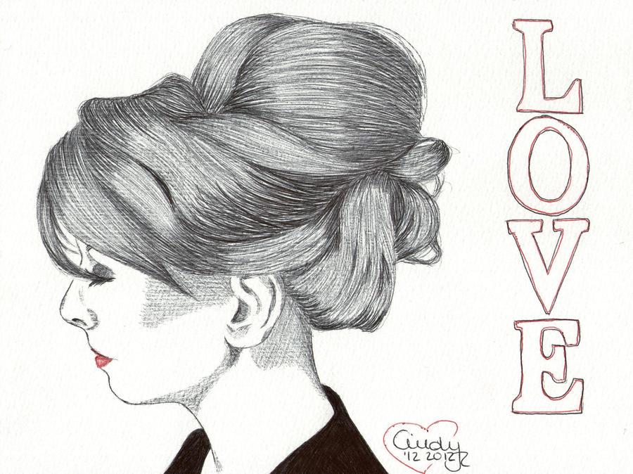 L.O.V.E by Cindy-R