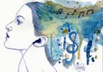 Watercolour Music