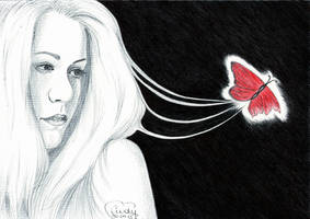 Beautiful but broken by Cindy-R