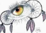 Dreamcatcher Eye