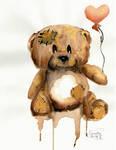 Teddy by Cindy-R