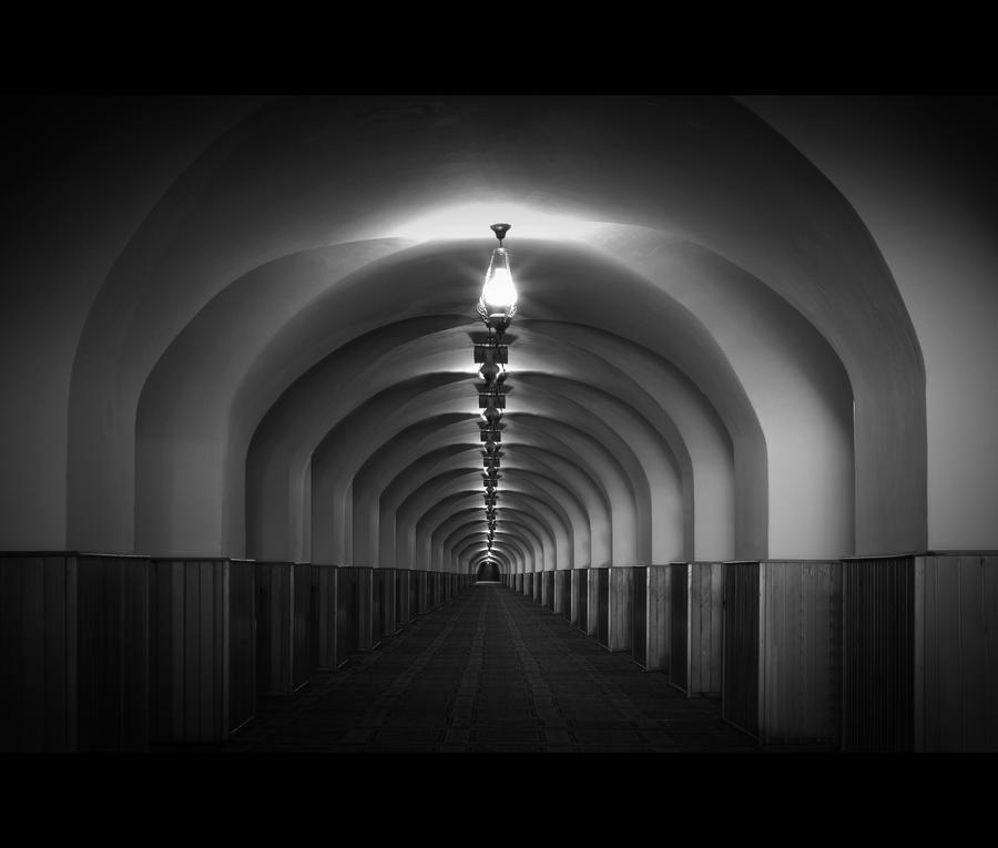 Underground Mosque by TuRKoo