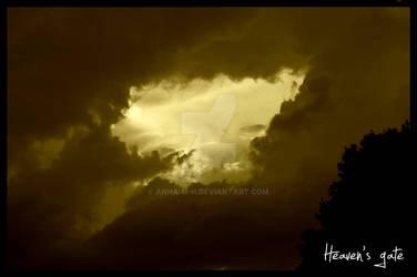 - Heaven's gate -