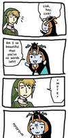 Zelda TP - Nyoron