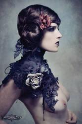 Blossoming by vampireleniore