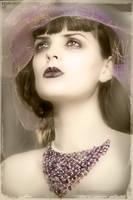 'Classic Beauty' by Mosa by vampireleniore