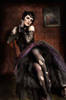 Burlesque by vampireleniore