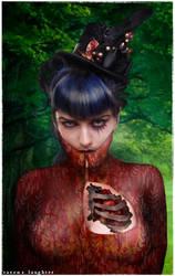 Amant by vampireleniore