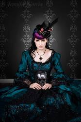 Romantic Threads 4 by vampireleniore