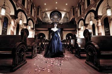 Living Dead Bride by vampireleniore