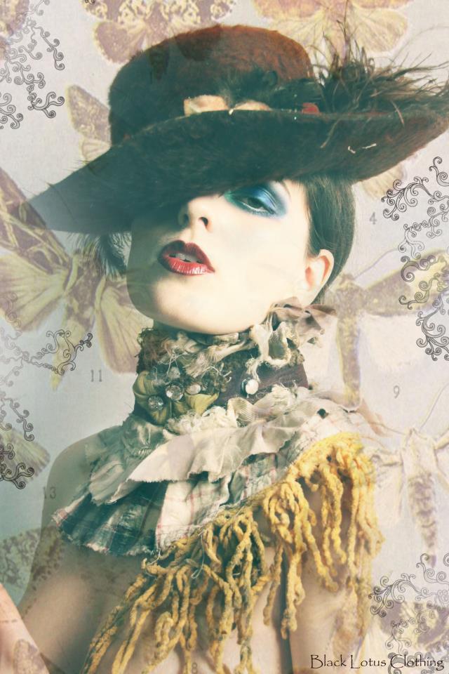 Black Lotus Photography by vampireleniore