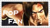 PoP stamp by hanaraad