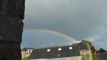 Double rainbow. by Arwena-320