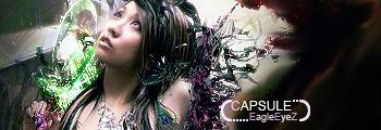 Capsule by EagleEyeZ