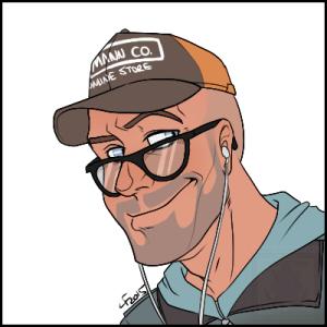 commanderjonas's Profile Picture