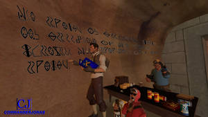 TF2: Mysterious writing... by commanderjonas