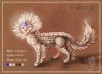 Kshar-Ra Ref