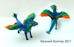 Cary-El dragon