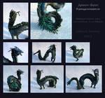 Raven-Dragon