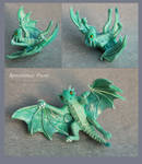 Dragon baby Rino - for sale