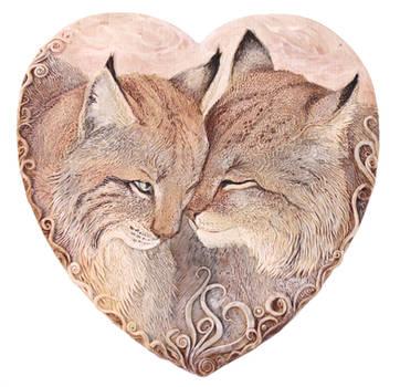 Lynxes Valentine