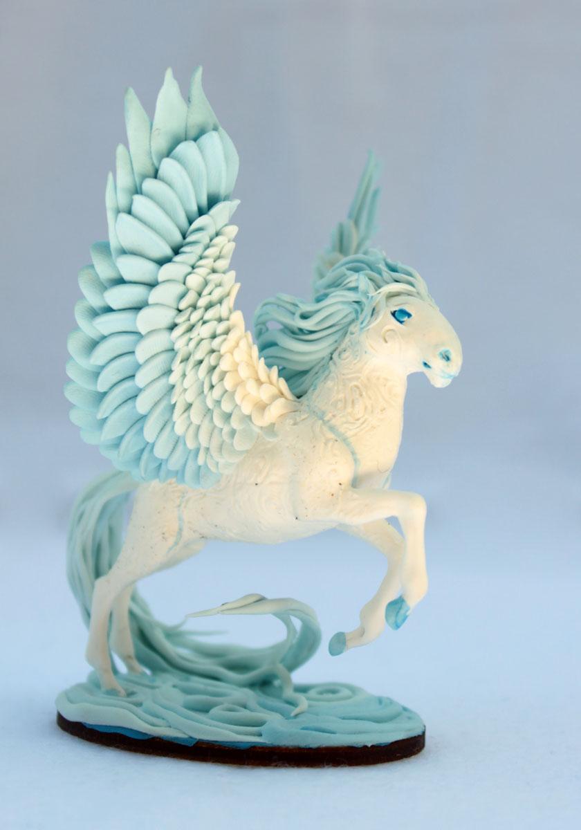 Sky Horse by hontor
