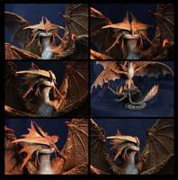 Cloudjumper HTTYD 2 details II by hontor