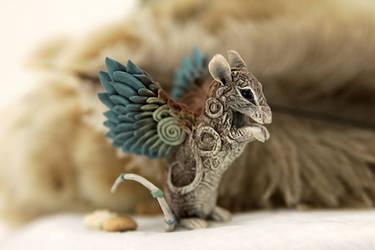 Ratbird by hontor