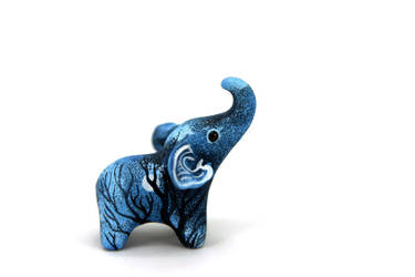 Moon Wanderer Elephant