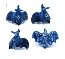 Bat Wanderer